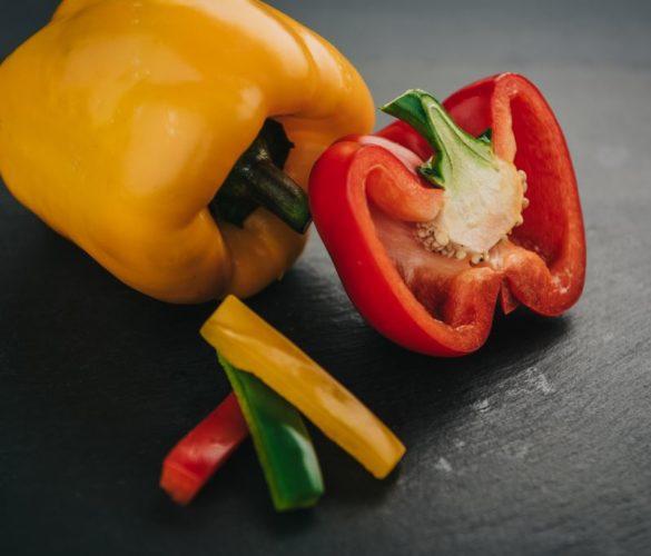 Hnuta's Vital Gemüse Sticks - Brötchen Catering